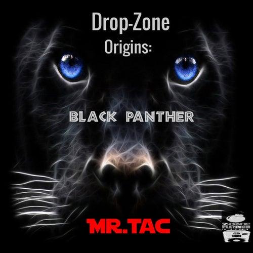 Drop-Zone Origins: Black Panther by Mr. Tac