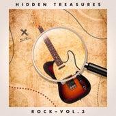 Hidden Treasures: Rock, Vol. 3 by Various Artists
