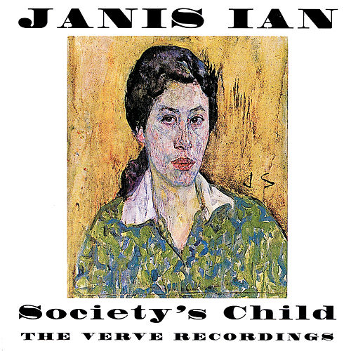 Society's Child: The Verve Recordings by Janis Ian