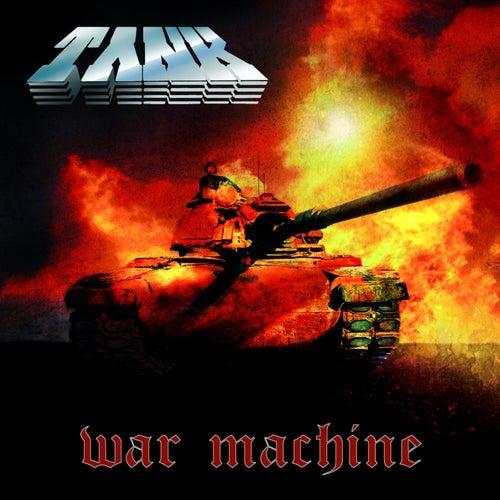 War Machine (Deluxe) von Tank