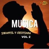 Música Infantil y Cristiana, Vol. 2 by RJ