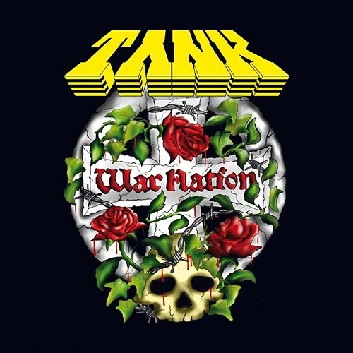 War Nation (Deluxe) by Tank