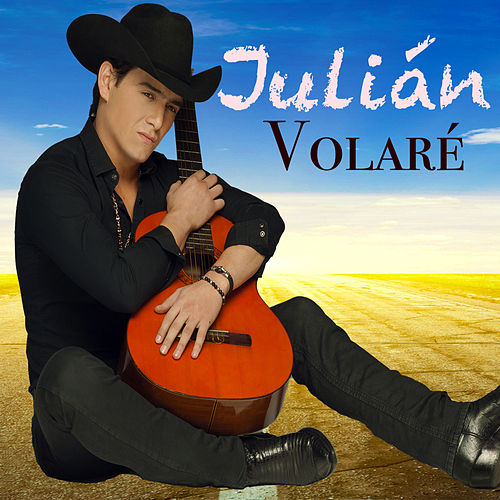 Volaré by Julián