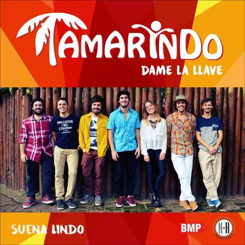 Dame la llave by Tamarindo