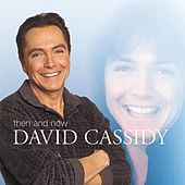 Then And Now by David Cassidy
