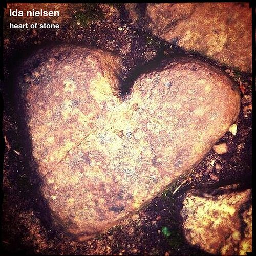 Heart of Stone by Ida Nielsen