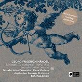 'Tu Fedel? Tu Costante?' HWV 171a and Other Italian Cantatas von Klaus Mertens