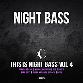 This is Night Bass Vol. 4 by Various Artists