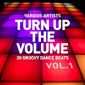 Turn up the Volume (20 Groovy Dance Beats), Vol. 1 by Various Artists