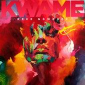 Reke Ngwende (Giggz Remix) by Kwame