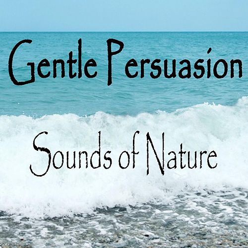 Gentle Persuasion Sounds of Nature by The O'Neill Brothers Group