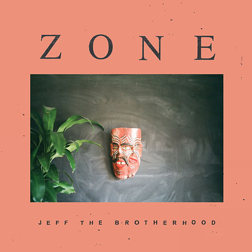 Roachin by Jeff the Brotherhood
