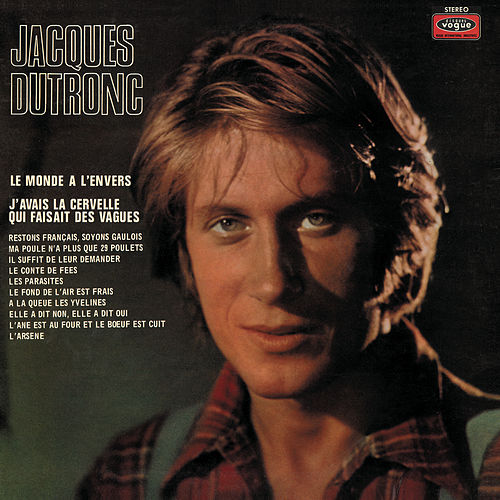 L'Arsène by Jacques Dutronc