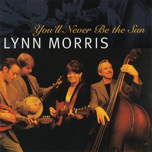 You'll Never Be The Sun by Lynn Morris