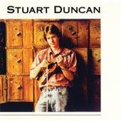 Stuart Duncan by Stuart Duncan