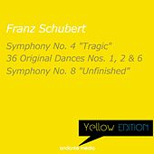 Yellow Edition - Schubert: Symphony No. 4