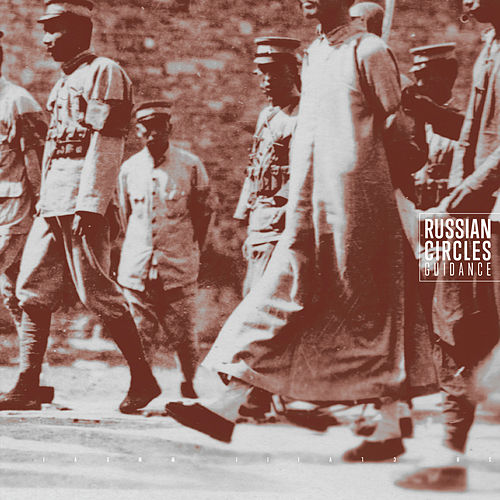 Afrika by Russian Circles