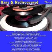 Rare & Rediscovered, Vol.2 von Various Artists