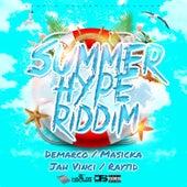 Summer Hype Riddim by Various Artists