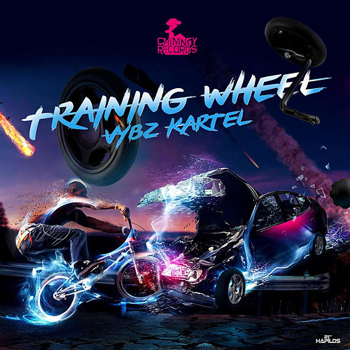 Training Wheel - Single by VYBZ Kartel
