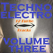 Techno Electro, Vol. 3 by D.H.S.