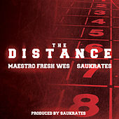 The Distance by Saukrates