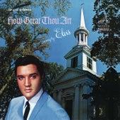 How Great Thou Art von Elvis Presley