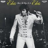 That's the Way it Is von Elvis Presley