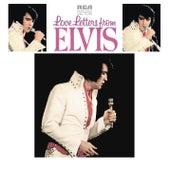 Love Letters from Elvis by Elvis Presley