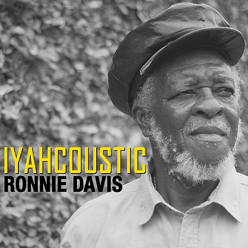 Iyahcoustic by Ronnie Davis