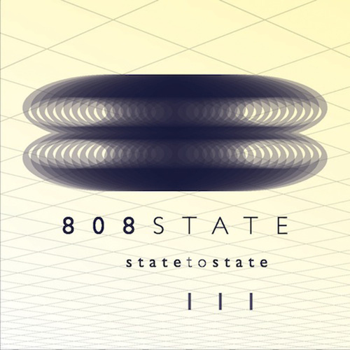 State to State 3 von 808 State