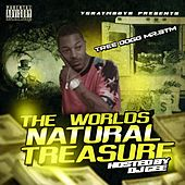 The Worlds Natural Treasure by Various Artists