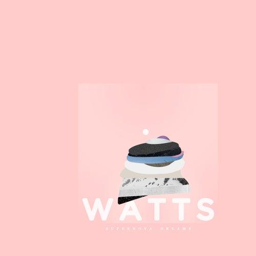 Supernova Dreams by Watts (1)
