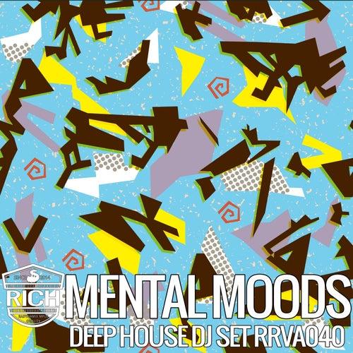 Mental Moods by Jon Rich