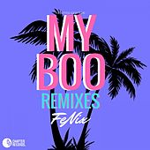 My Boo (Remixes) by Fenix