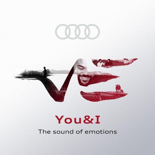 You & I by Carlos Jean