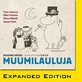 Muumilauluja: Moomin Voices Expanded Edition by Various Artists