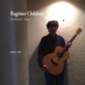 Ragtime Children by Hamada Takasi