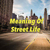 Meaning Of Street Life von Various Artists