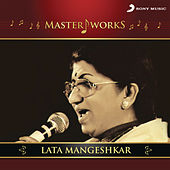 MasterWorks - Lata Mangeshkar by Various Artists