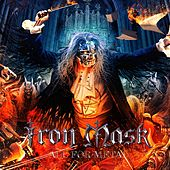 All for Metal by Iron Mask