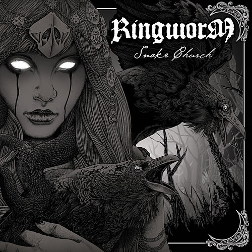 Snake Church (Deluxe Version) by Ringworm