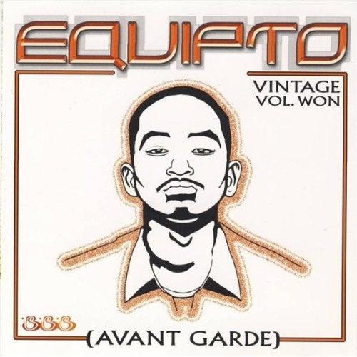 (Avant Garde) Vintage Vol.Won by Equipto