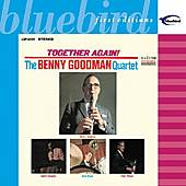 Together Again by Benny Goodman