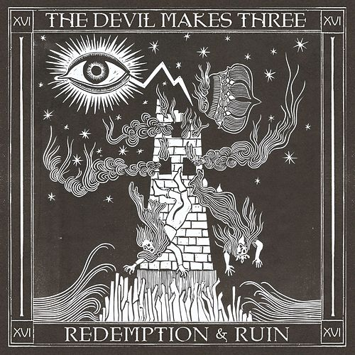 I Am The Man Thomas by The Devil Makes Three