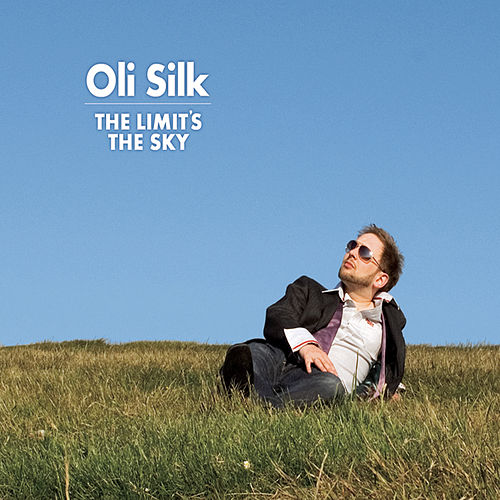 The Limit's The Sky by Oli Silk