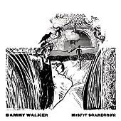 Misfit Scarecrow by Sammy Walker