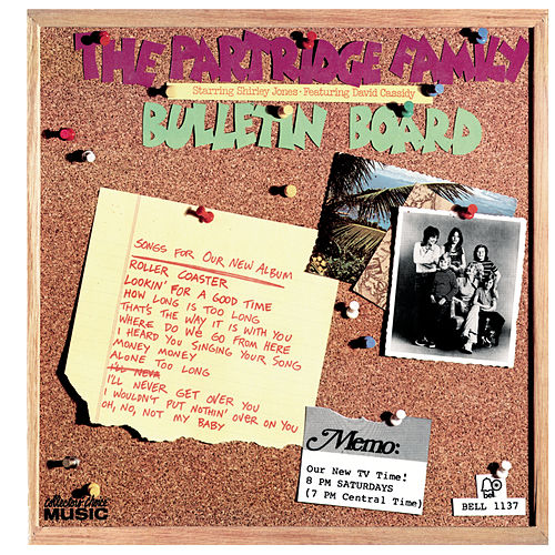 Bulletin Board by Various Artists