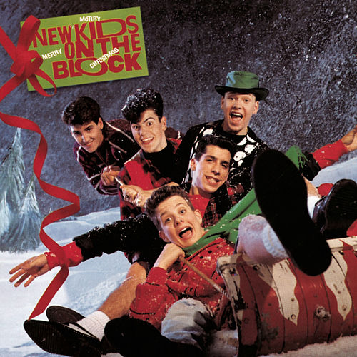 Merry, Merry Christmas by New Kids on the Block
