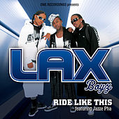 Ride Like This by Jazze Pha